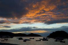 Sunset in Buzios, Rio de Janeiro | Flickr - Photo Sharing!