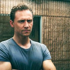 Just Tom Hiddleston — Is this fun for you?