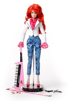 Kimber Benton doll ...  got to have it