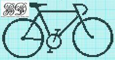 grille gratuite vélo