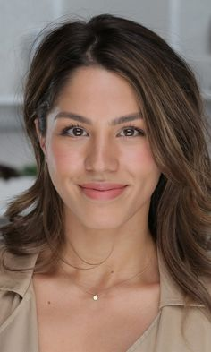 Megan Batoon Believes She Should Be Judged On Her Talent, Not Her Looks.  Hereu0027s