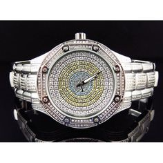 Mens Designer Watches, Luxury Watches For Men, Techno, Best Looking Watches, Gold And Silver Watch, Stainless Steel Rolex, Diamond Dress, Breitling Watches, Rolex Datejust
