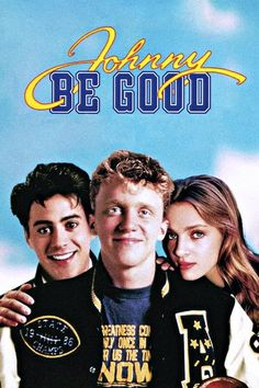 Johnny Be Good (1988)…