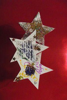 Christmas Wish stars.