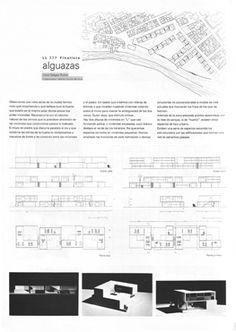 Europan 3  finalista: LL777  Alguazas  Autores:  José Selgas