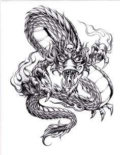 DRAGON.jpg Photo:  This Photo was uploaded by amila08524. Find other DRAGON.jpg pictures and photos or upload your own with Photobucket free image and vi...