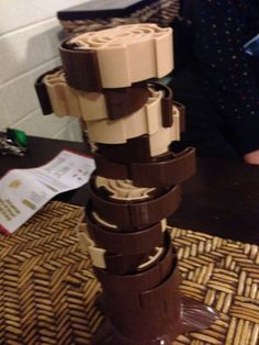 Boardgames; Click Clack Lumber Jack, Photographer Tara Green Board Game Pieces, Board Games, Lumber Jack, Lumberjack Party, Play, Toys, Green, Photos, Activity Toys