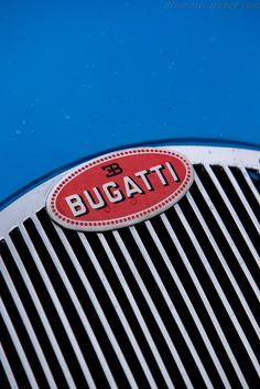 Bugatti Type 73C (Chassis 73C004) High Resolution Image