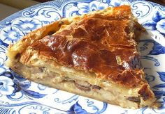 Quiches, Cooking Time, Cooking Recipes, French Food, Lasagna, Entrees, French Toast, Stuffed Mushrooms, Food And Drink