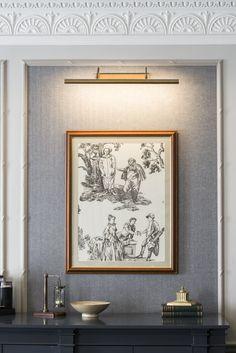The Gleneagles Hotel - Interior design by Goddard Littlefair