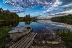 The Single Frame by Ole Henrik Skjelstad on 500px