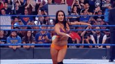 The perfect Nikki Bella Entrance Animated GIF for your conversation. Discover and Share the best GIFs on Tenor. Brie Bella Wwe, Nikki And Brie Bella, Wwe Outfits, The Last Avatar, Wwe Female Wrestlers, Wwe Girls, Wwe Womens, Dean Ambrose, Alexandra Daddario