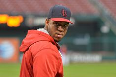 Oscar Taveras had ignited the imagination of Cardinals fans for years, and had just started to show the baseball world what he is capable of. His tragic death is heartbreaking for the entire baseball world, not just Cardinals fans.