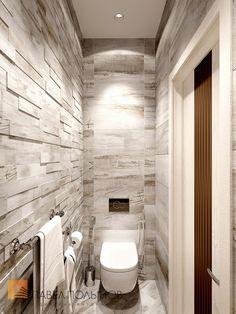 Фото санузел из проекта «Дизайн проект 1-комнатной квартиры 70 кв.м. в ЖК «Риверсайд», современный стиль»