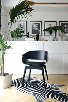 look! pimp your room: Almost Furniture #stuhl #chair #workingspace #urbanjungle