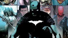DC COMICS: ZERO YEAR | DC Comics