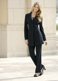 Christina Suit from Monroe and Main.