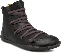 Camper Peu 46104-036 Ankle-boots Women. Official Online Store Denmark