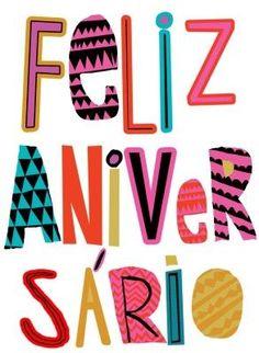 <p></p><p>Feliz Aniversário!</p>
