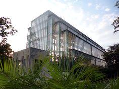 Architectural Matters: The Jewel Box, Forest Park, St. Louis, Missouri, U.S.A.