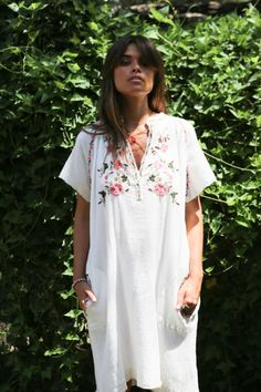 150ccdab60 BEACHCOMBING CREPE EMBROIDERED DRESS. BEACHCOMBING CREPE EMBROIDERED DRESS  – Mandalay Designs