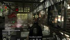 Call Of Duty World At War Gameplay Screenshots
