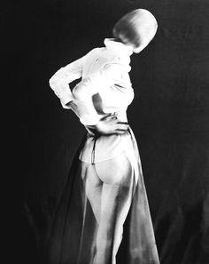 Dasha Z by Nikolay Biryukov in Mirror, Mirror for Fashion Gone Rogue