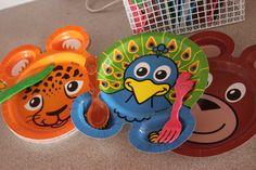 zoo theme birthday party - Google Search