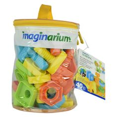 Imaginarium Learning Nuts And Bolts | Toys R Us Babies R Us Australia