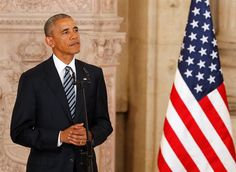 Barack Obama renueva embargo a Cuba