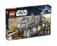 LEGO Star Wars Clone Turbo Tank (8098) LEGO http://www.amazon.com/dp/B003F7V7XE/ref=cm_sw_r_pi_dp_oMpKub0PQXJ07