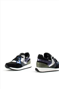 Γυναικεία Sneakers PEPE JEANS PLS 30883 999 Pepe Jeans, Baby Shoes, Sneakers, Casual, Clothes, Fashion, Tennis, Outfits, Moda