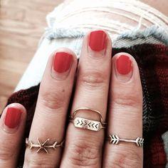 Tides Ring