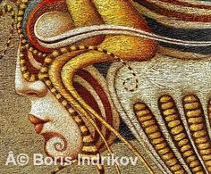 Boris Indrikov  Artwork