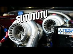 Insane JDM Turbo Flutters & Blow Offs (Car Culture) - YouTube