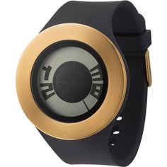 Michael Young for odm -  MY04 Sunstich - Black/Gold