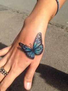 Hand Tattoos, Ribbon Tattoos, Tattoos Skull, Dainty Tattoos, Dope Tattoos, Pretty Tattoos, Finger Tattoos, Beautiful Tattoos, Body Art Tattoos