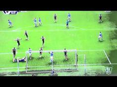 هدف مانشستر سيتي الثاني امام واتفورد
