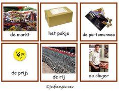 What To Make, Classroom, School, Scrabble, Dutch, Teacher, Fruit, Money, Class Room
