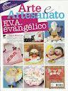 Artesanato EVA evangélico - Mary Carmen 2 - Álbumes web de Picasa