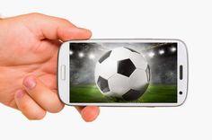 Isa InfoHelp : Aplicativos para iPad, iPhone e Android - Futebol