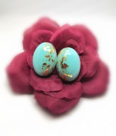 Gifts For Women, Gifts For Her, Real Flowers, Resin Jewelry, Gold Earrings, Birthday Gifts, Baby Shoes, Turquoise, Gift Ideas