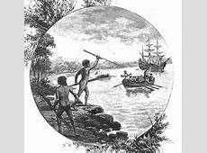 There were already natives on this new land discovered by Captain Cook. As the natives did not cultivate the land, meaning that they did not use the land for crops of gardening, the British government considered the land to be uncivilised (Dunn, C. n.d)
