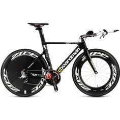 Boardman Air TT 9.8 Time Trial Bikes  I want one
