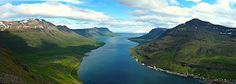 Visit Seyðisfjörður - Listed by Lonely Planet to be one of the best travel destinations in 2013.