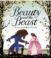 Beauty and the Beast by Sarah Gibb