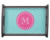 Personalized Serving Tray, Personalized Wedding Gift, Monogrammed Gift, Couple Gift, Housewarming