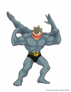 machamp superpower pok233mon machamp is a bipedal