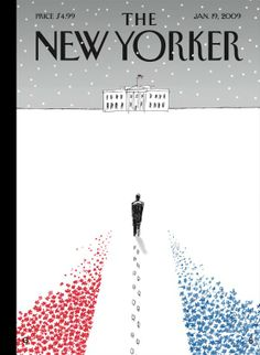 Guy Billout | The New Yorker Covers