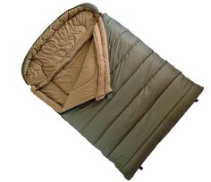 TETON Sports Mammoth 0 degree Queen Size Sleeping Bag - YES! It's Queen size!